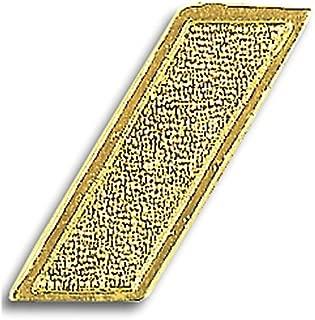 Set of 100 Chenille Pins - Small Bar