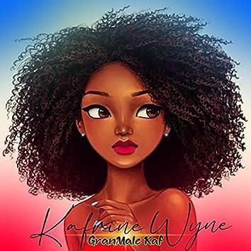 Kafrine Wyne (Radio Edit)