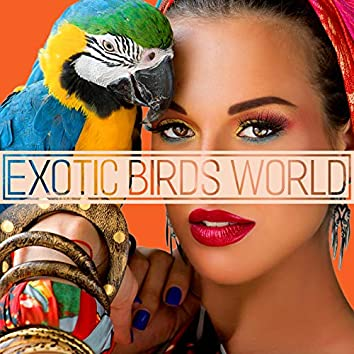 Exotic Birds World