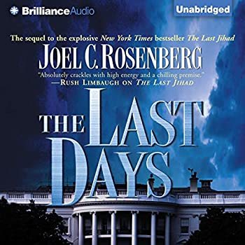 The Last Days  Political Thrillers Series #2