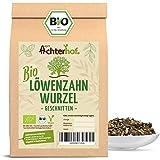 Löwenzahnwurzel BIO getrocknet geschnitten (250g) Löwenzahn-Wurzel-Tee vom-Achterhof - dandelion...