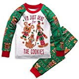 Disney Mickey Mouse and Friends Holiday PJ PALS for Boys, Size 6