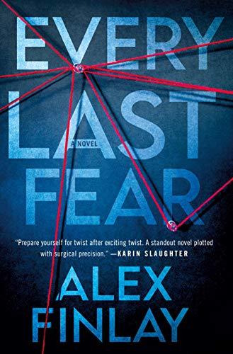 Every Last Fear: A Novel
