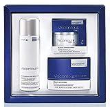 Viscontour® 3-teiliges Geschenkset (30 x 0,45 ml Serum Ampullen, 50 ml Cream Tag, 150 ml Water Thermalwasser-Aerosolspray)