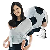 Product Image of the Konny Baby Carrier Summer   Ultra-Lightweight, Hassle-Free Baby Wrap Sling  ...