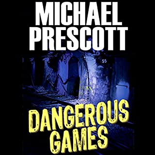 Dangerous Games     Sinclair & McCallum, Book 1              By:                                                                                                                                 Michael Prescott                               Narrated by:                                                                                                                                 Suehyla El Attar                      Length: 10 hrs and 59 mins     39 ratings     Overall 4.1