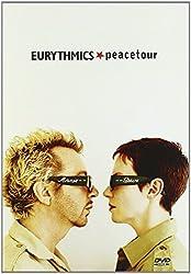 Eurythmics : Peacetour