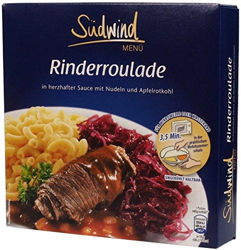 Spezialitätenpaket 11+1 gratis - verschiedene Fertiggerichte für die Mikrowelle - keine Versandkosten - Südwind Lebensmittel - 8