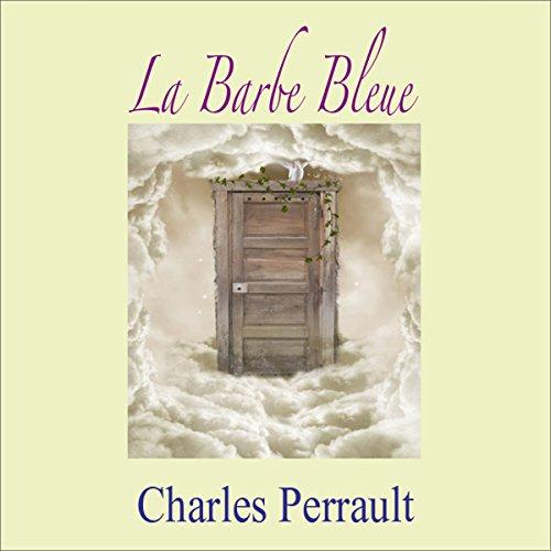 La Barbe Bleue audiobook cover art