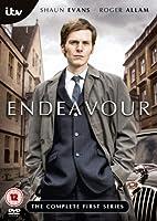 Endeavour - Series 1