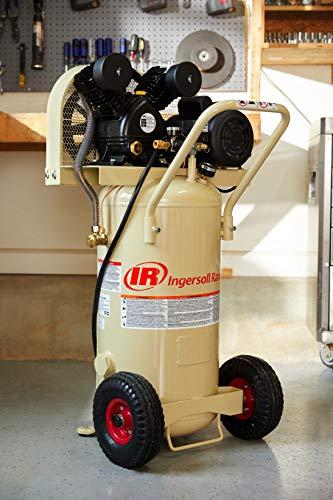 P1.5IU-A9 2hp 20 gal Single-Stage Compressor (115/1)