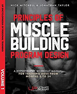 Principles of Muscle Building Program Design (UP Encyclopaedia of Personal Training)