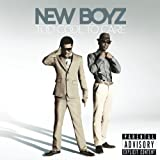 new boyz too cool to care - Better With The Lights Off (feat. Chris Brown)