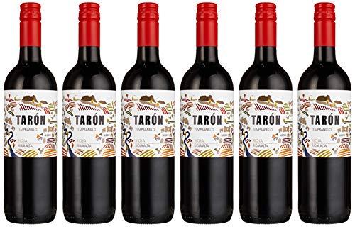 Bodegas Taron Tempranillo 2019 Rioja Rotwein trocken (6 x 0.75 l)