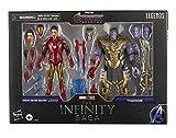 Zoom IMG-1 hasbro marvel legends series action