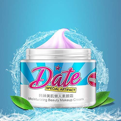 Crema de Día Antiarrugas,Crema Antiarrugas Facial para Día y Noche -Crema Hidratante para la cara | Reafirmante, Nutre y Repara La Mejor Crema Faciales Mujer Hidratante
