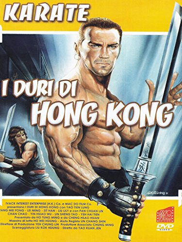 I duri di Hong Kong [IT Import]