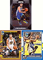 in budget affordable Stephen (Steph) Curry Lot of 3 Golden State Warriors Basketball Ticket