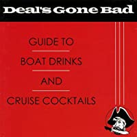 Guide to Boat Drinks & Cruise Cocktails