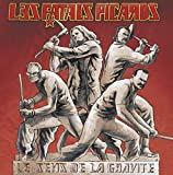 Songtexte von Les Fatals Picards - Le Sens de la gravité