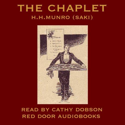 The Chaplet cover art