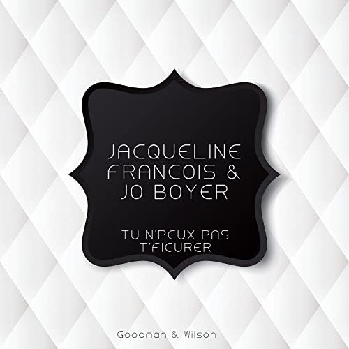 Jacqueline Francois & Jo Boyer