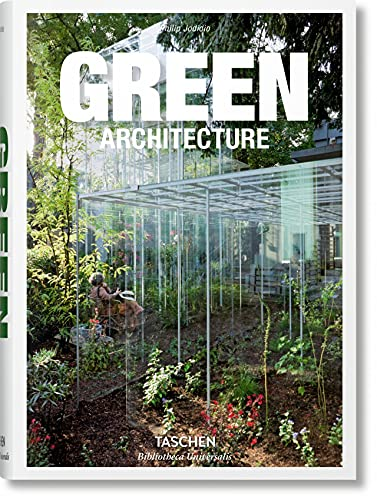 Green Architecture: BU (Bibliotheca Universalis)