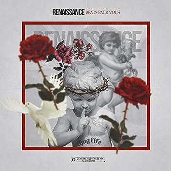 Beats Pack Vol. 4: Renaissance