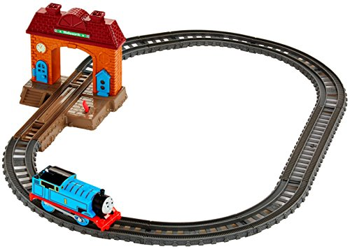 Fisher-Price Thomas & Friends TrackMaster, Station Starter Set
