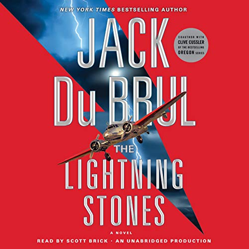 The Lightning Stones Titelbild