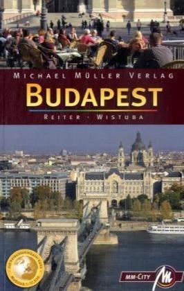 Budapest MM-City: Reisehandbuch mit vielen praktischen Tipps.