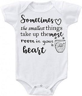 Promini Cute Baby Onesie Crawl Walk Hunt Baby Bodysuit Infant One Piece Baby Romper Best Gift for Baby