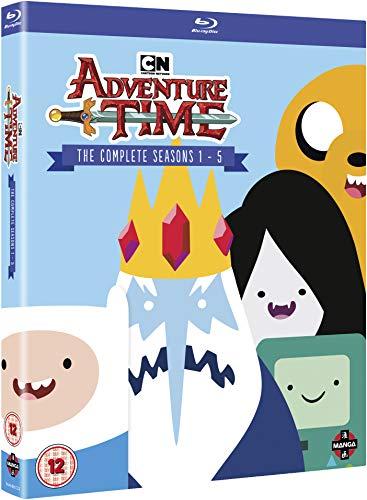 Blue 10 cm Azul Adventure Time Time Metal Beemo Keyring Llavero