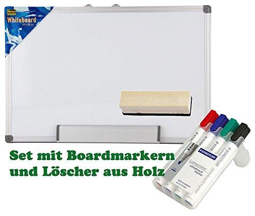 Idena Whiteboard (40x60 cm Nature Set)