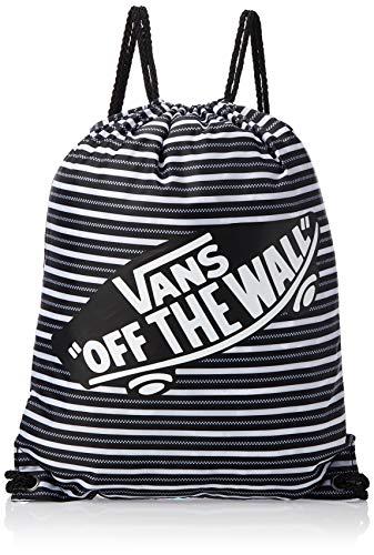 Vans Banched Bag Casual Daypack, Mini rayas de cuadros. (Multicolor) - VASUF