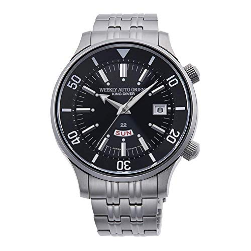 Orient Reloj para Buceo RA-AA0D01B1HB