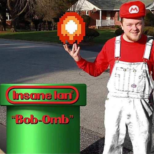 Bob-Omb (Parody of 'Grenade' by Bruno Mars)