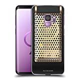 Head Case Designs Officially Licensed Star Trek Communicator Closed Gadgets Hard Back Case Compatible with Samsung Galaxy S9