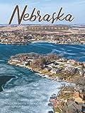 "Nebraska 2022 Calendar: From January 2022 to December 2022 - Super Mini Calendar 6x8"" - Pocket Gorgeous Non-Glossy Paper"