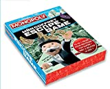 Hasbro gaming / Monopoly - Mon coffret Escape Game