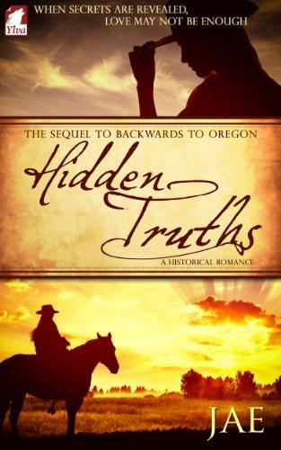 Hidden Truths (Oregon Book 3)