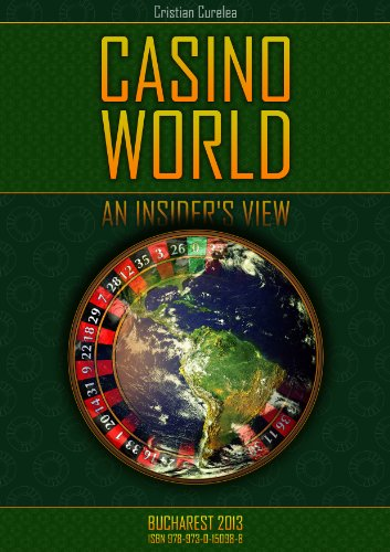 Casino world An insider`s view: An insider`s view (English Edition)
