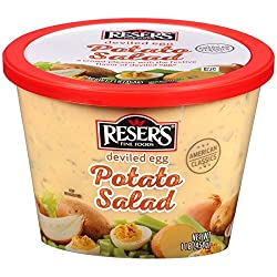 Reser's, Deviled Egg Potato Salad, 16 oz