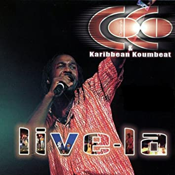Live-la (Karibbean Koumbeat)