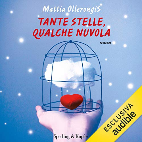 Tante stelle, qualche nuvola audiobook cover art