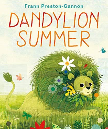 Dandylion Summer (English Edition)
