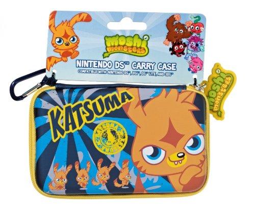 Moshi Monsters Console Carry Case Katsuma 3DS, DSi, DS Lite [UK-Import]