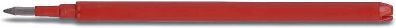 Pilot Frixion Ball penna roller mine di ricambio nero