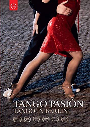 Tango Pasion [Various] [EUROARTS: DVD] [UK Import]