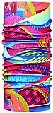 Original Buff Colourful Mountains Tubular, Niños, Talla Única